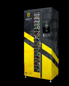 maszyny i automaty vendingowe