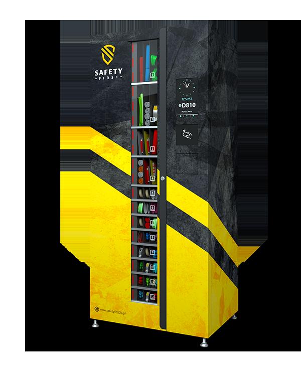 automaty ppe, automaty vendingowe