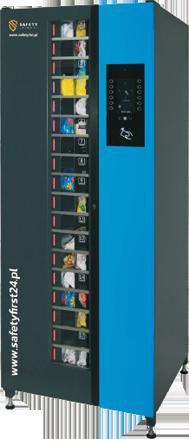urządzenia wydające ppe