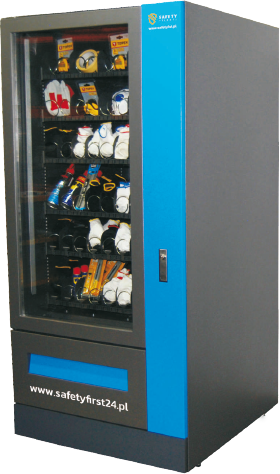 maszyny vendingowe śląsk